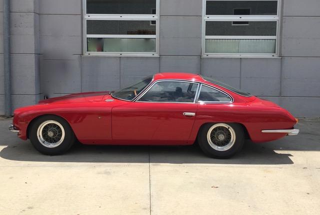 Lamborghini 350 GT 1966 1