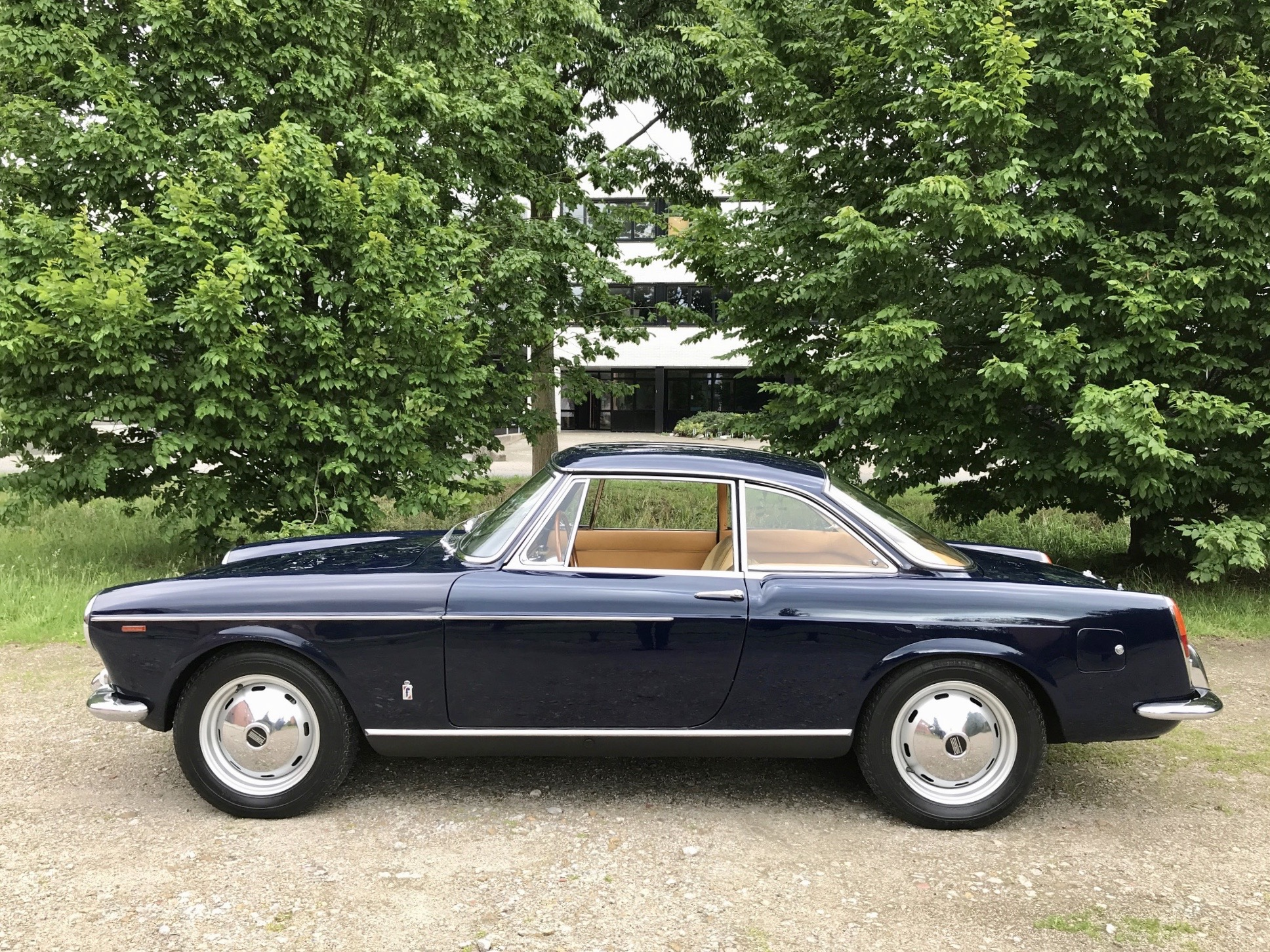 Fiat Osca 1600S Coupe for sale