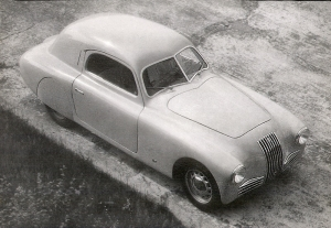 Fiat 1100S MM (Mille Miglia)