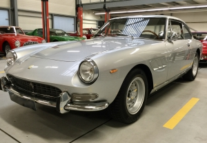 Ferrari 330 GT for sale