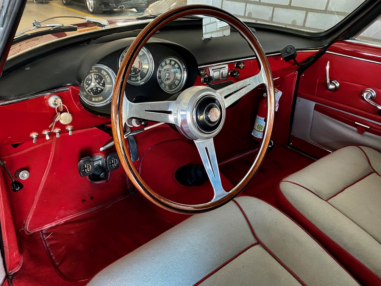 Via Marco Classic Car Collection